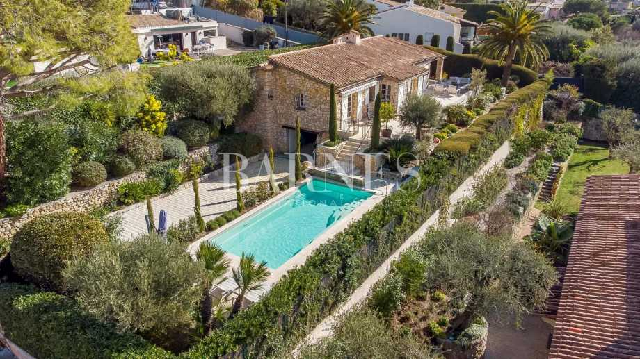 Le Cannet  - House 5 Bedrooms