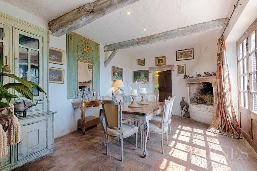 Mandelieu-la-Napoule  - Maison 10 Pièces 6 Chambres