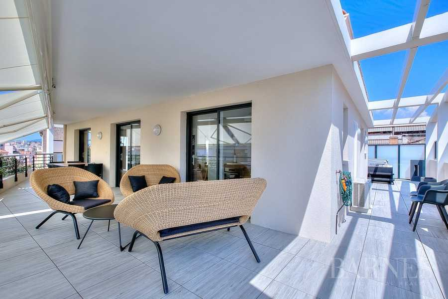 Cannes  - Appartement