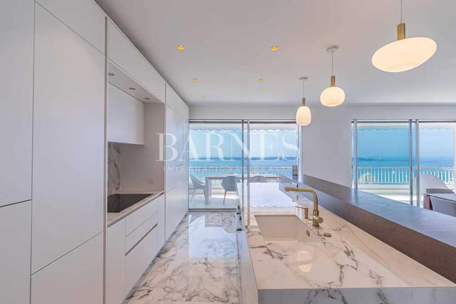 Cannes  - Appartement 6 Pièces 4 Chambres