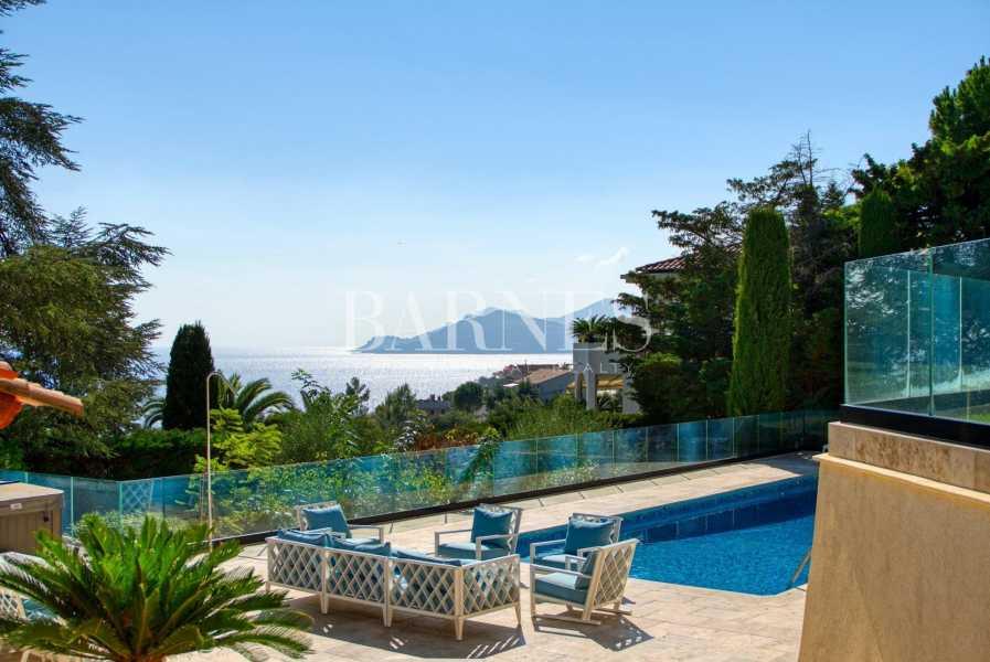Cannes  - Villa 8 Bedrooms