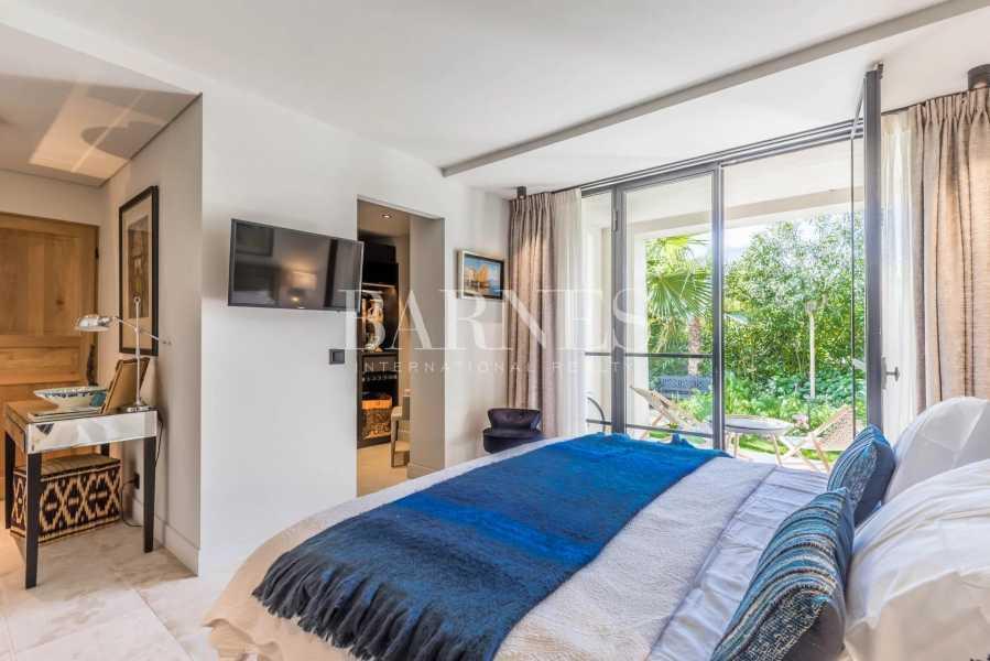Le Cannet  - Villa 8 Pièces 6 Chambres