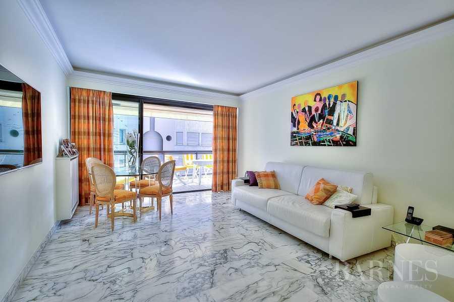 Cannes  - Apartamento 2 Cuartos, 1 Habitacion