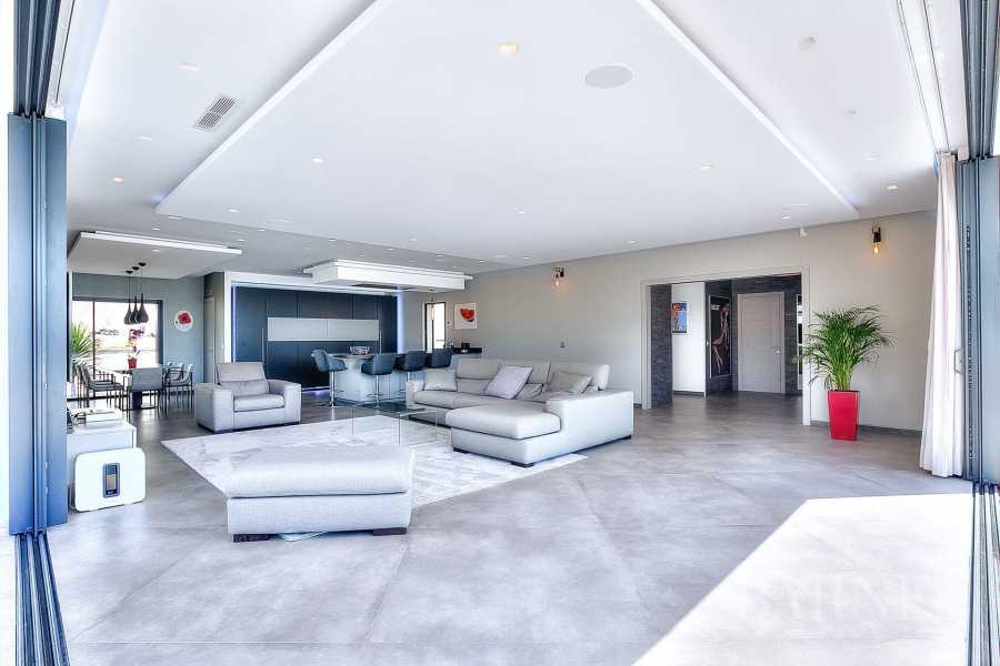 Antibes  - Casa  4 Habitaciones