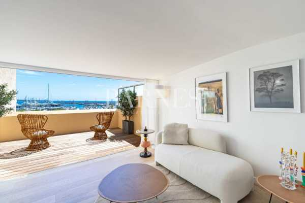 Appartement Cannes  -  ref 5760816 (picture 1)