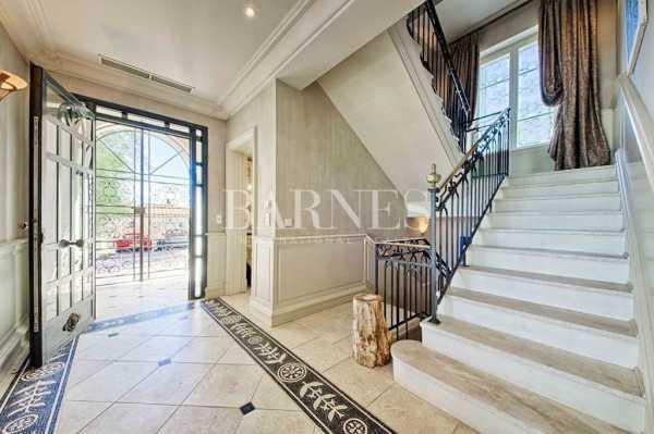 Vente immobilier à Cannes - BARNES