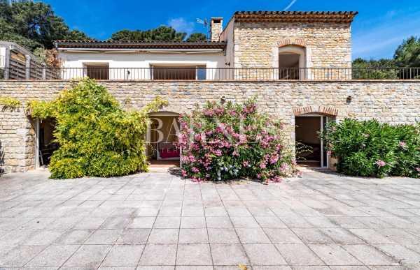 Villa Vallauris  -  ref 5510001 (picture 2)