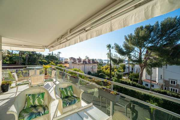 Apartment Cannes  -  ref 4878093 (picture 1)