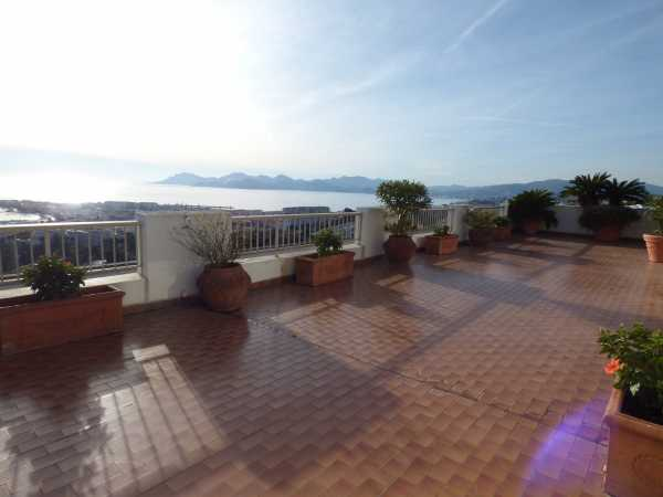 APPARTEMENT, Cannes - Ref 2215104