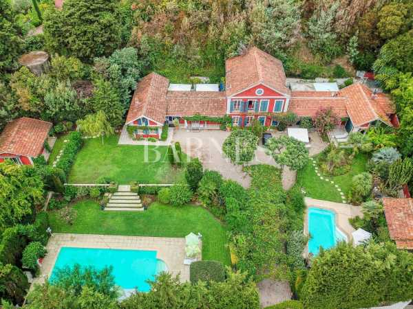 Villa Cannes  -  ref 2513701 (picture 2)