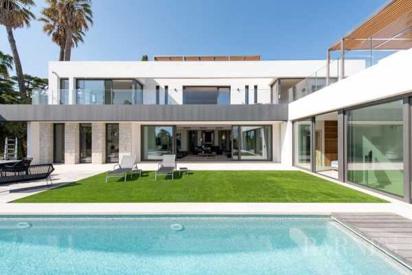 Villa Cannes  -  ref 3202301 (picture 1)