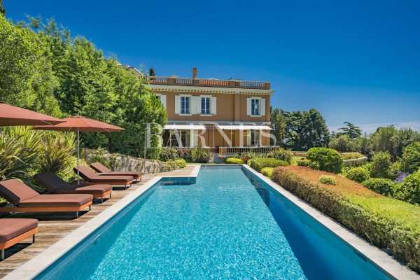 Villa Cannes  -  ref 5807044 (picture 1)