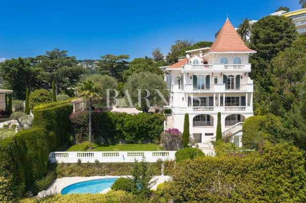 Mansion Cannes  -  ref 3767667 (picture 1)