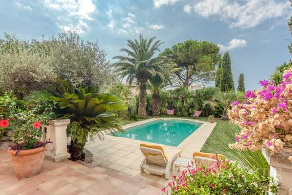 Villa Cannes  -  ref 2902516 (picture 3)