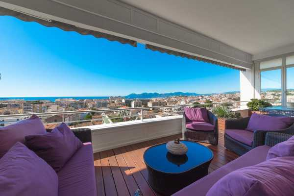 APPARTEMENT Cannes - Ref 2214952