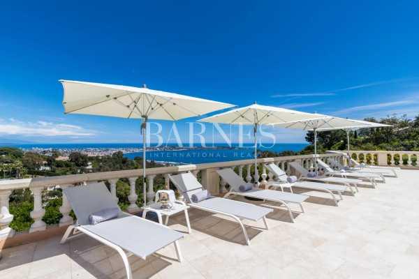 Maison Cannes - Ref 2216715
