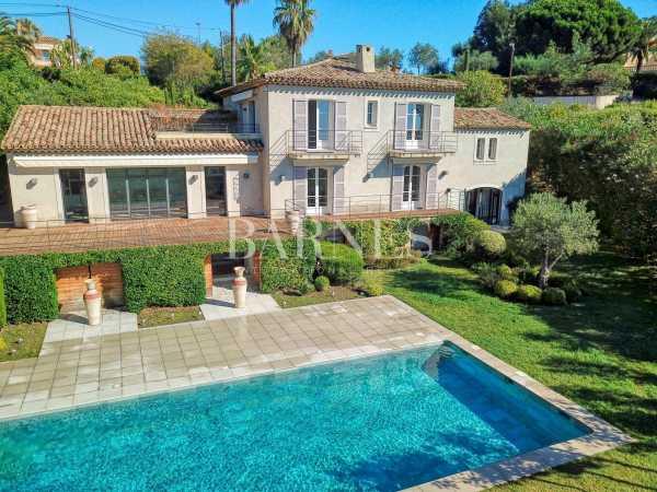 Villa Cannes  -  ref 6004698 (picture 1)