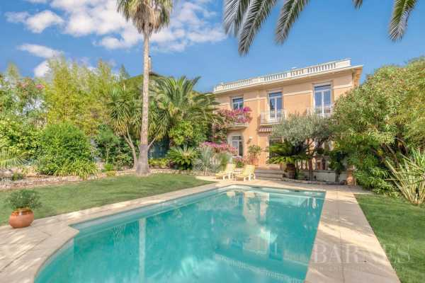 Villa Cannes  -  ref 2902516 (picture 1)