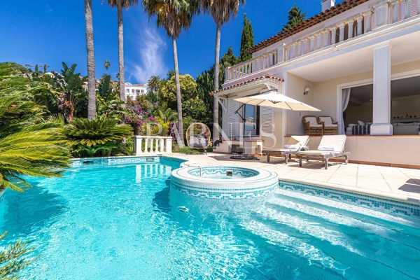 Villa Vallauris - Ref 5776700
