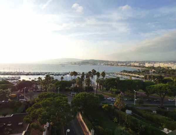 APPARTEMENT, Cannes - Ref 2215156