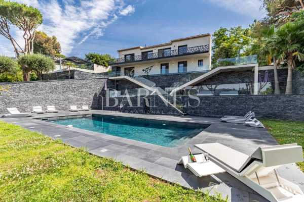 Villa Cannes  -  ref 5752121 (picture 2)