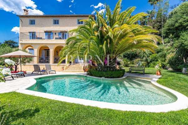 Villa Cannes  -  ref 5756598 (picture 1)