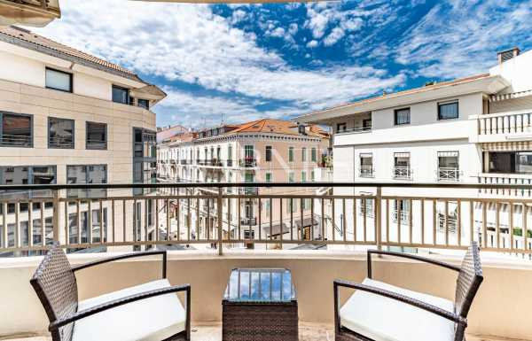 Cannes  - Appartement  3 Chambres