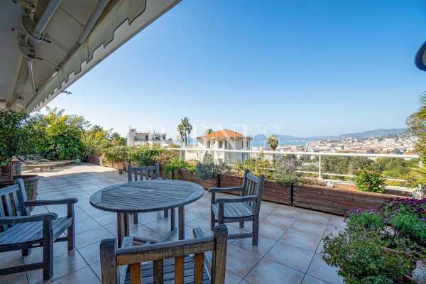 Appartement Cannes  -  ref 2214935 (picture 1)