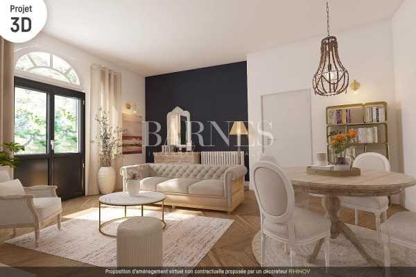 Villa Antibes  -  ref 3218259 (picture 3)