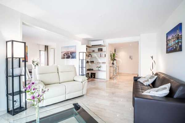 Appartement Cannes  -  ref 5425750 (picture 3)