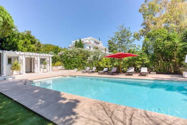 Villa Antibes - Ref 2673752