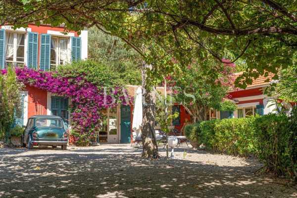 Villa Cannes  -  ref 2513701 (picture 1)