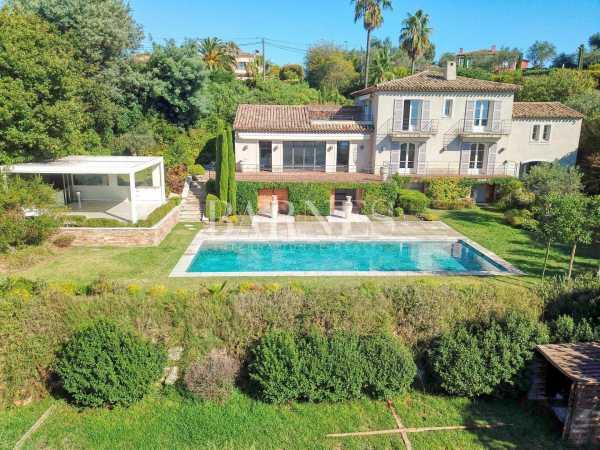 Villa Cannes  -  ref 6004698 (picture 2)