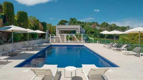 Villa Cannes  -  ref 5526055 (picture 2)