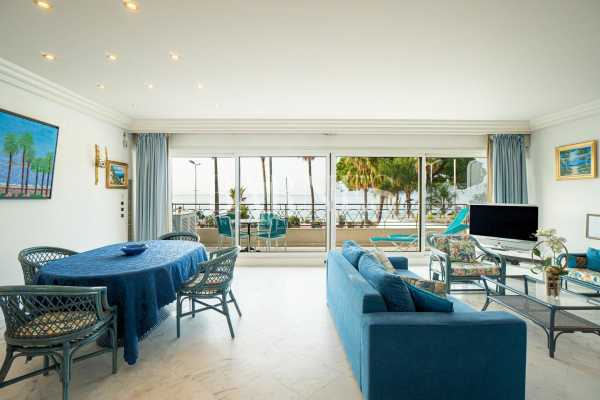 Cannes  - Apartment 2 Bedrooms