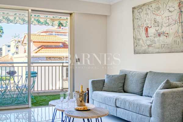 Appartement Cannes  -  ref 6084458 (picture 2)