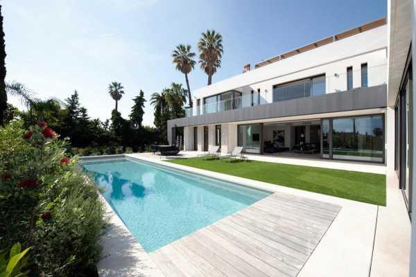 Villa Cannes  -  ref 3202301 (picture 3)
