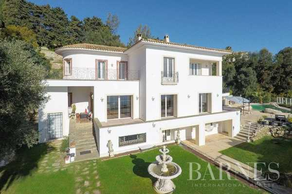 Maison Cannes  -  ref 3338697 (picture 1)