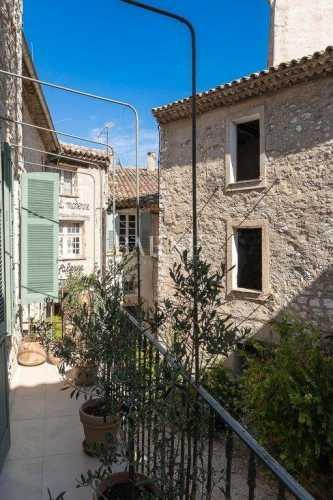 Maison de village Saint-Paul-de-Vence  -  ref 3955745 (picture 3)