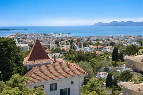 Hôtel particulier Cannes  -  ref 3767667 (picture 2)