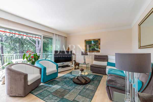 Appartement Cannes  -  ref 5920688 (picture 2)
