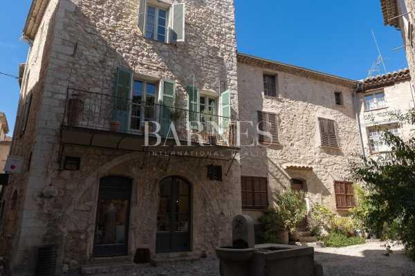 Maison de village Saint-Paul-de-Vence  -  ref 3955745 (picture 1)
