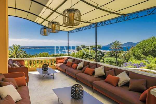 Villa Cannes - Ref 5807044