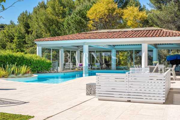 Villa Le Cannet  -  ref 5497151 (picture 3)
