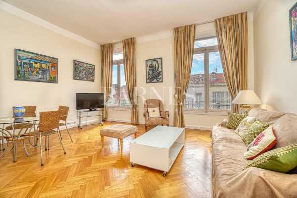 Appartement Cannes  -  ref 5844182 (picture 1)