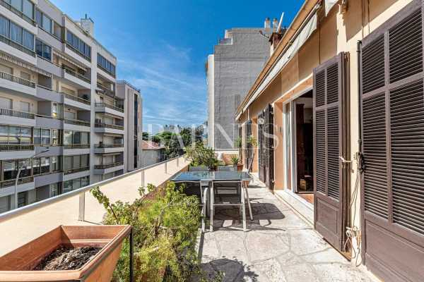 Appartement Cannes  -  ref 6020763 (picture 1)