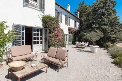 Casa Mandelieu-la-Napoule  -  ref 2216625 (picture 1)