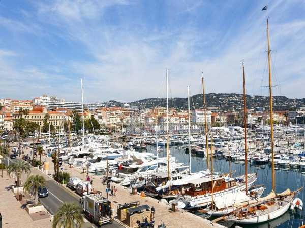 Piso Cannes  -  ref 2638283 (picture 1)