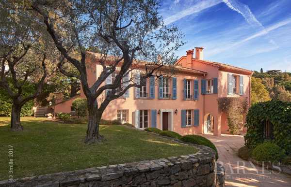 House Cannes  -  ref 2216220 (picture 2)