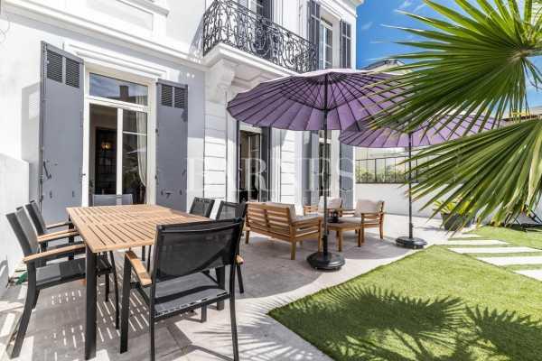 Villa Cannes  -  ref 5511719 (picture 1)